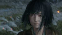 Sekiro-The-Divine-Heir-Kuro-Close-Up