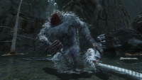 Guardian Ape 07