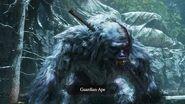 Sekiro™ Shadows Die Twice Guardian Ape
