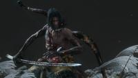 Isshin, Sword Saint 01