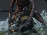Isshin, the Sword Saint