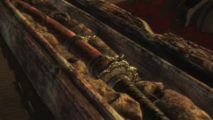 Mortal Blade Revealed