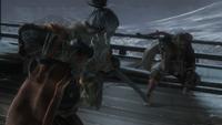 Sekiro Bests Lord Genichiro