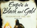 Empire in Black and Gold