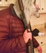 Wolfgun