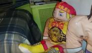 Pac Man Hogan
