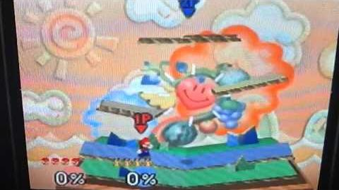 ShadowSwine GAMING super smash bros