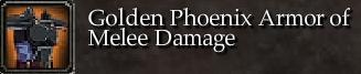 Golden Phoenix Armor of Melee Damage.png