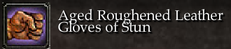 Aged Roughened Leather Gloves of Stun.png