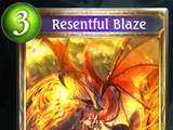 Resentful Blaze