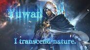 New Portalcraft Leader Yuwan Trailer - Shadowverse