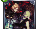 Veight, Vampire Noble