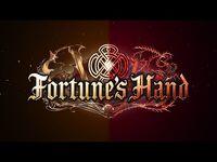 Shadowverse- Fortune's Hand