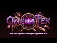 Shadowverse- Omen of the Ten