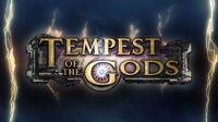 Tempest of the Gods Trailer