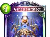 Genesis Artifact