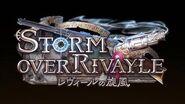 Shadowverse Storm Over Rivayle JP Voice