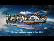Shadowverse- Brigade of the Sky