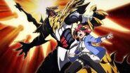 Shadowverse Official 1st Opening-Kirifuda
