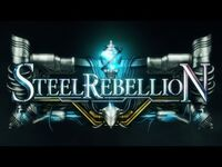 Shadowverse- Steel Rebellion