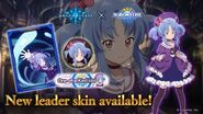 Shadowverse x Champion's Battle Leader Alice