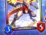 Ignis Dragon