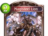 Magisteel Lion