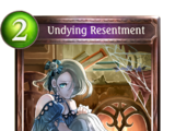 Undying Resentment
