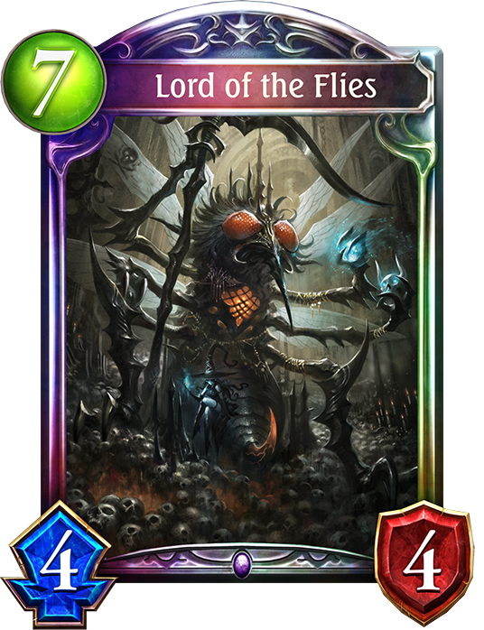Lord of the Flies - Shadowverse Wiki