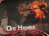 Oni Hanma