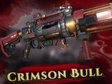 Crimson Bull