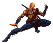 Shadow-Warrior-Lo-Wang-Protagonist-Official-Artwork-1997