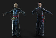 Lowang armor 04