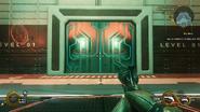 Devolver Anaconda In Game