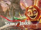 Slinky Jakku