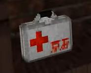 Portable MedKit