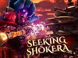 Seeking Shōkera