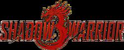 Shadow warrior 3 logo.png