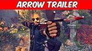 Shadow Warrior 2 2017 Arrow Trailer - PS4 Porfirios Guarding This Channel