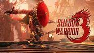 Shadow Warrior 3 - 'Way to Motoko' Full Playthrough 17 Glorious Minutes