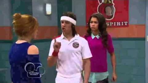 Shake it up love and war it up part 9 of 10