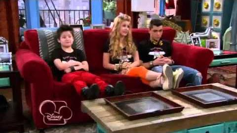 Shake it up love and war part 10