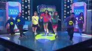 "Zendaya & Bella Thorne - Judge It Up - full ""TTYLXOX"" dance"
