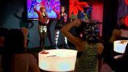 """HD Shake It Up Made In Japan """"Same Heart"""" Karaoke Duet Scene"""