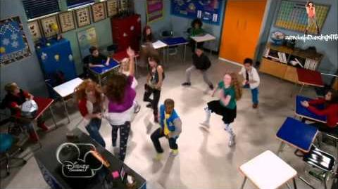 Shake It Up - Science Rap (Shake It Up - Opposites Attract It Up )