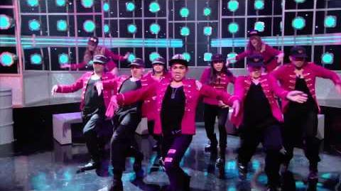 """HD Shake It Up - """"Freaky Freakend"""" by Coco Jones (Dance) (Shake It Up Switch It Up)"""