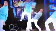 Shake It Up - Reality Check It Up - Don't Push Me HD1080p