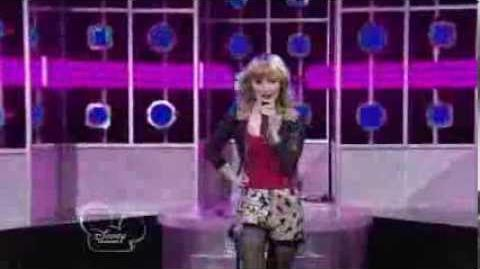 HD Bella Thorne - Ring Ring (Shake It Up, S03E23 - Stress It Up)-0