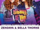 Something to Dance For/TTYLXOX (Mash-Up)