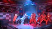 Shake It Up Breakout Dance